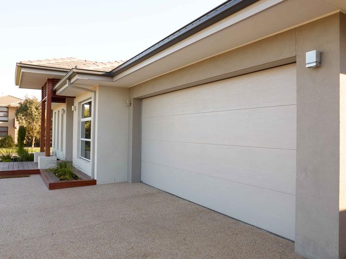 Gliderol Essentials Series Panel-Glide™. Sectional overhead garage door & Products | J\u0026M Door Services Mount Gambier